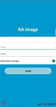 RA Image poster