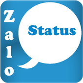 Free Zalo offline Status icon