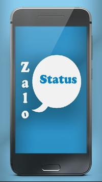 Free Zalo offline Status poster