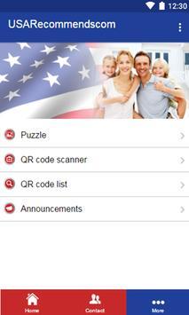 USA Recommends.com screenshot 3