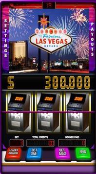 USA free slots cazino poster