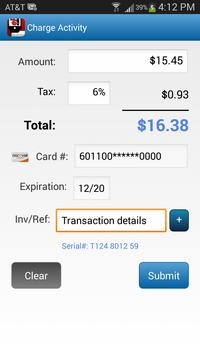 ePort Mobile apk screenshot