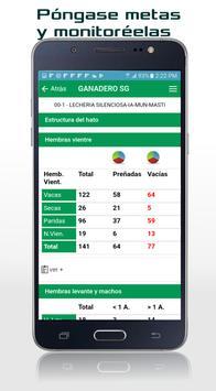 GANADERO App screenshot 4
