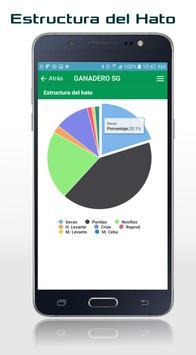 GANADERO App screenshot 3