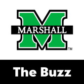 The Buzz: Marshall University icon