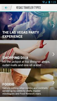 USA TODAY Experience Las Vegas screenshot 4
