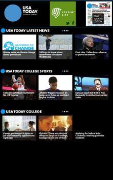USA TODAY On Campus screenshot 6