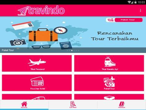 Travindo screenshot 3