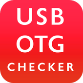 USB OTG READER PRO icon
