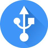 USB Tethering icon