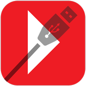 USB Video Player - OTG Player icon
