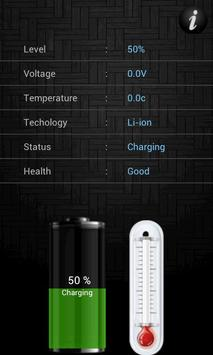 Check Charge poster