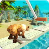 Bear Water Race icon
