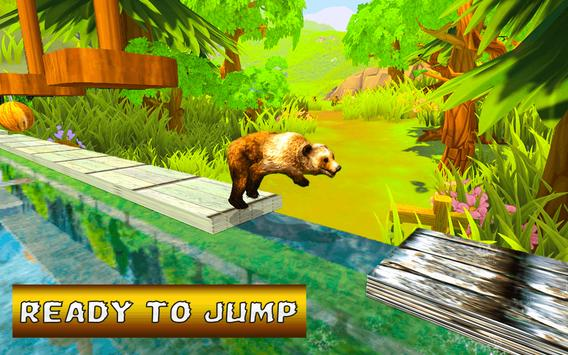 Bear Water Race screenshot 5