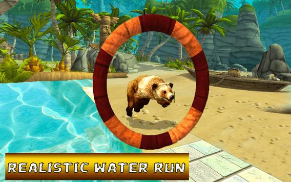 Bear Water Race screenshot 13