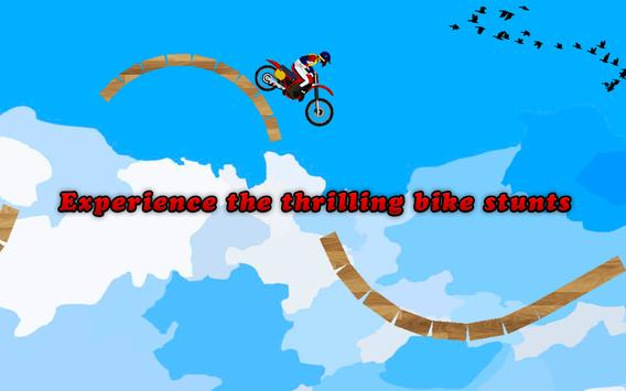 Bike Flip Driving screenshot 13