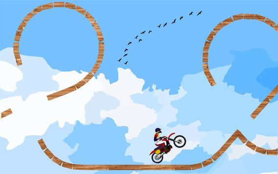 Bike Flip Driving screenshot 2