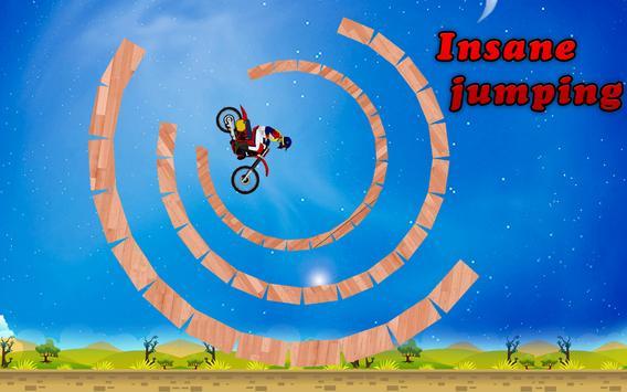 Bike Flip Driving screenshot 5