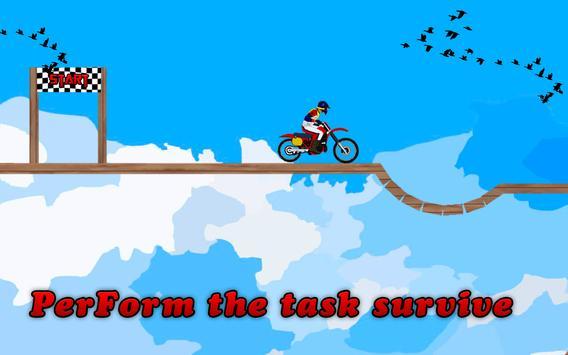 Bike Flip Driving screenshot 9