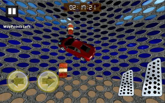Death Well Driver 3D screenshot 4