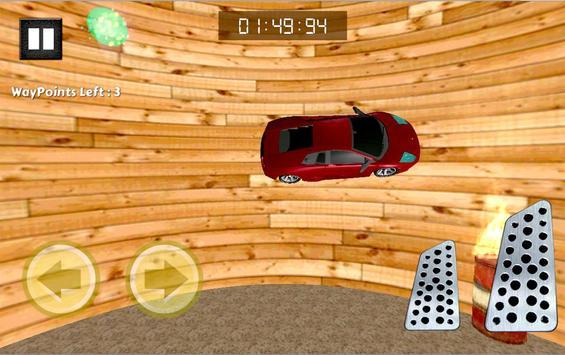 Death Well Driver 3D screenshot 5