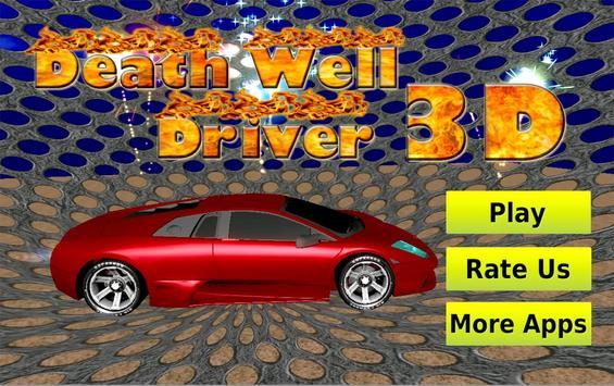 Death Well Driver 3D screenshot 6