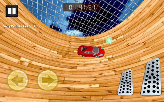 Death Well Driver 3D screenshot 10