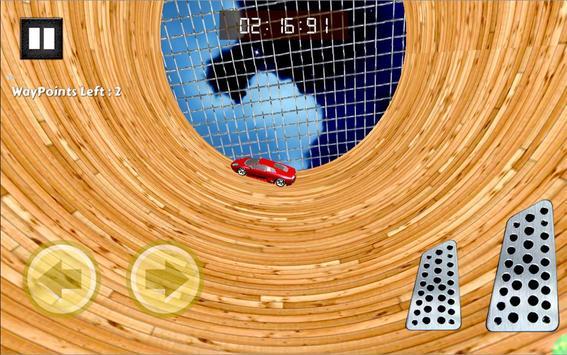 Death Well Driver 3D screenshot 14