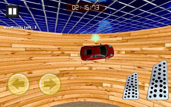 Death Well Driver 3D screenshot 2