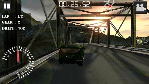 Fast Jeep Racing 3D screenshot 14