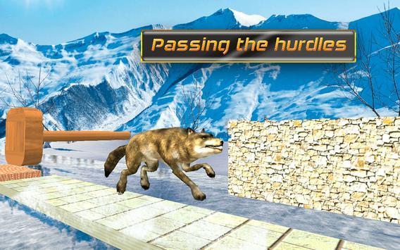 Wolf Adventure Simulator screenshot 4