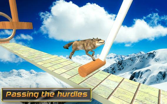 Wolf Adventure Simulator screenshot 5