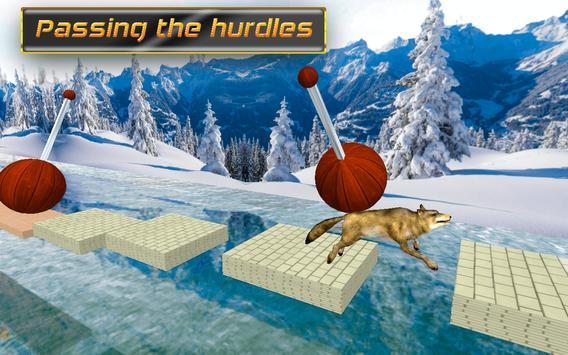 Wolf Adventure Simulator screenshot 8