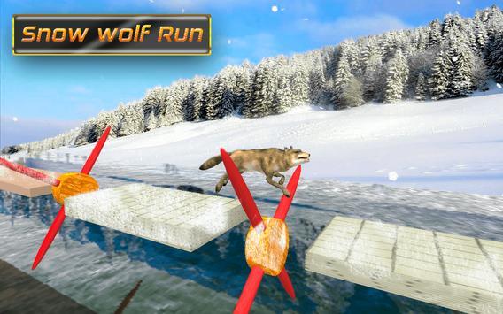 Wolf Adventure Simulator screenshot 11