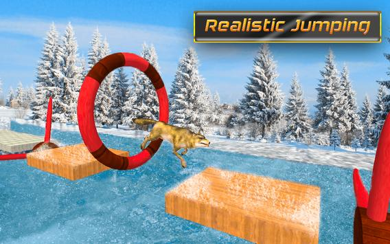 Wolf Adventure Simulator screenshot 2