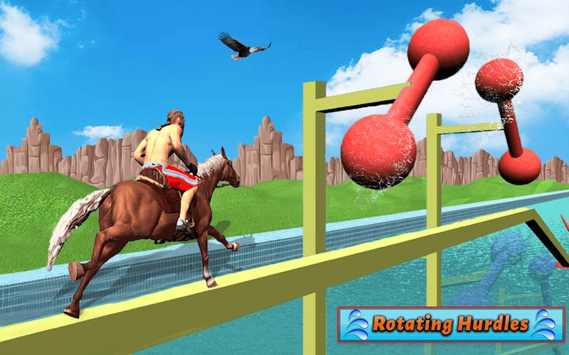 Horse Racing Horse Riding Simulator Game Apk 1 0 Download For
