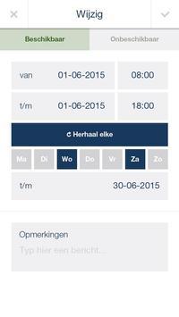 Unique Planner screenshot 3