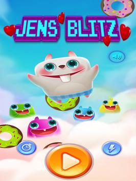 Jens Blitz apk screenshot