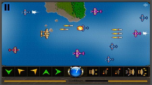 P-38 Physics apk screenshot