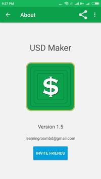 USD Maker - Earning Source screenshot 6