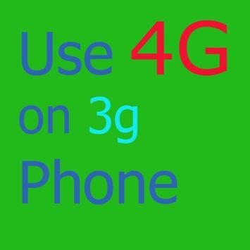 Use 4g on 3g phone guide screenshot 1