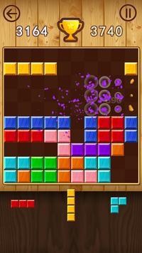 Block Puzzle Classic 2018 screenshot 1