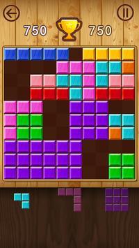 Block Puzzle Classic 2018 screenshot 2