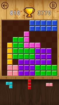 Block Puzzle Classic 2018 screenshot 4