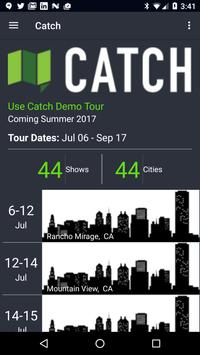 Catch Mobile apk screenshot