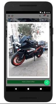 Bikes in India screenshot 3