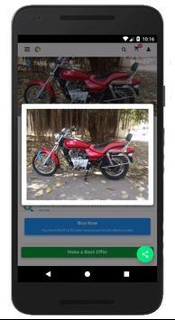 Bikes in India screenshot 2