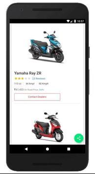 Bikes in India screenshot 7