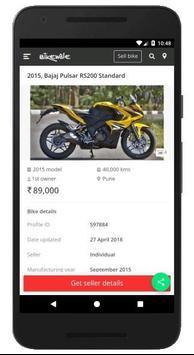 Bikes in India screenshot 4