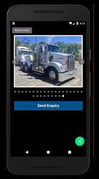Used Trucks For Sale screenshot 6